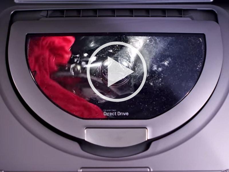 What Is The Lg Sidekick Compact Mini Washer Lg Usa