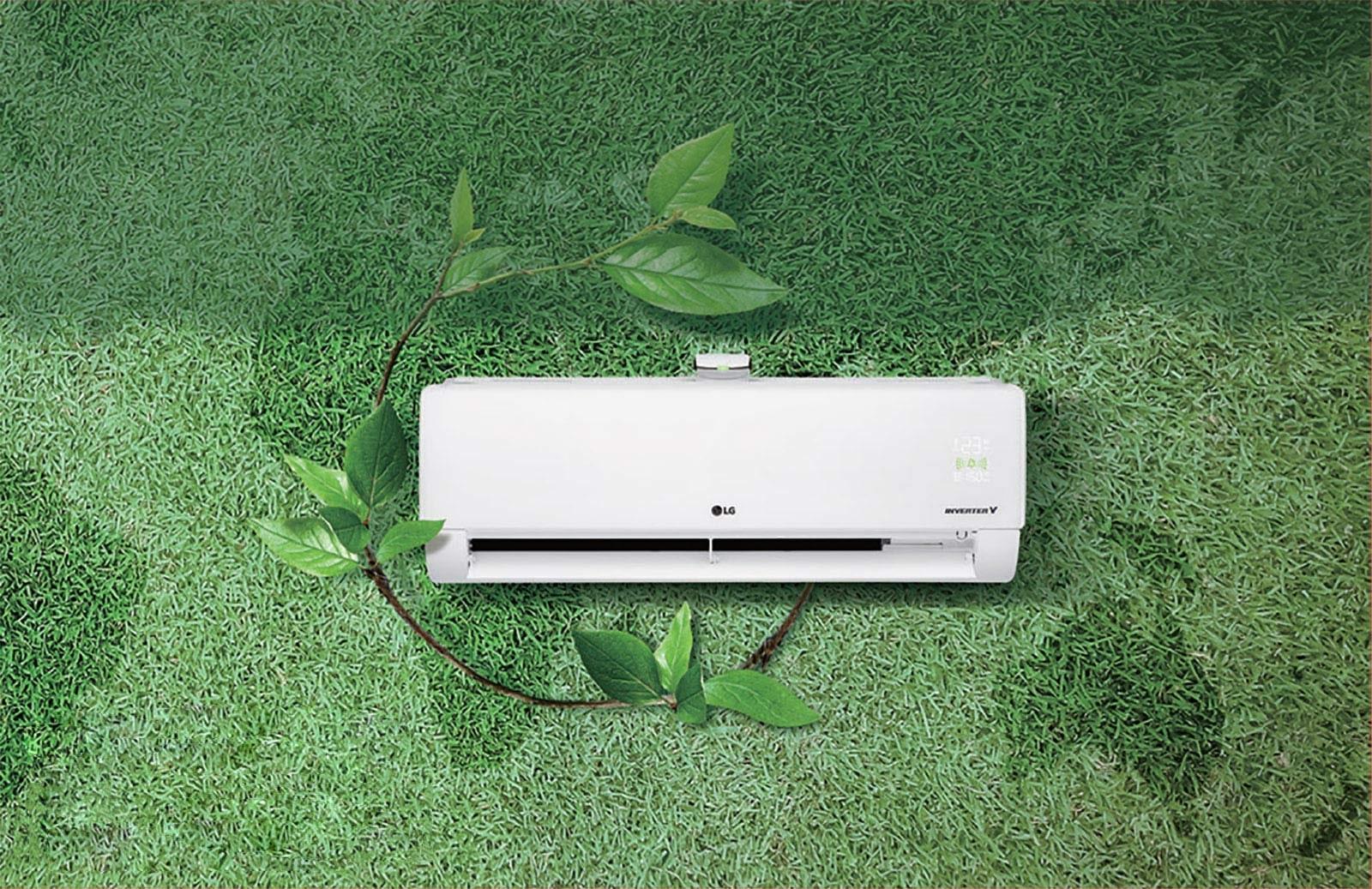 R32 - Môi chất lạnh thân thiện với môi trường