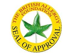 Được chứng nhận bởi BAF