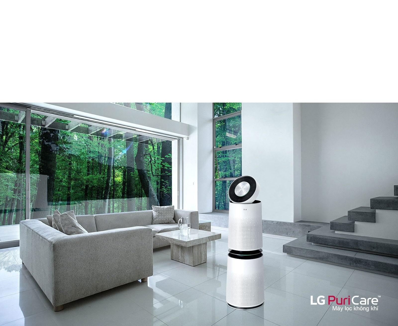 LG PuriCare™3
