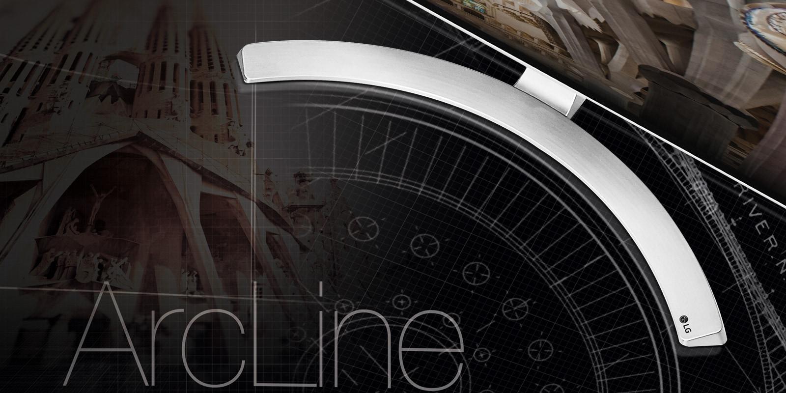 ArcLine Stand