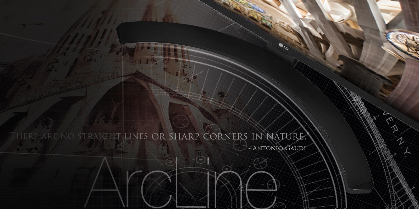 Tuyệt tác thiết kế ArcLine