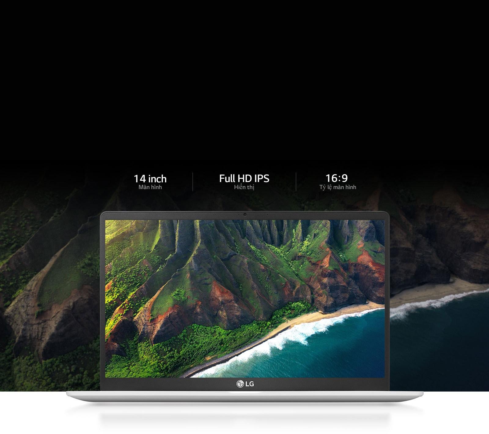 Hiển thị IPS Full HD