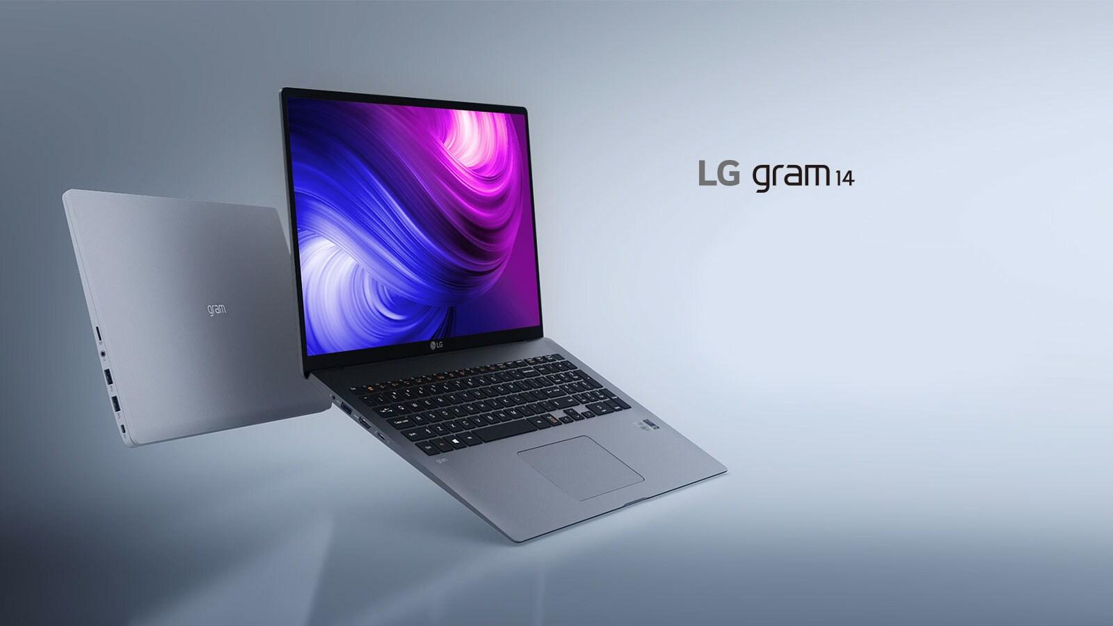 Đi mọi nơi, Làm mọi việc. LG gram 14