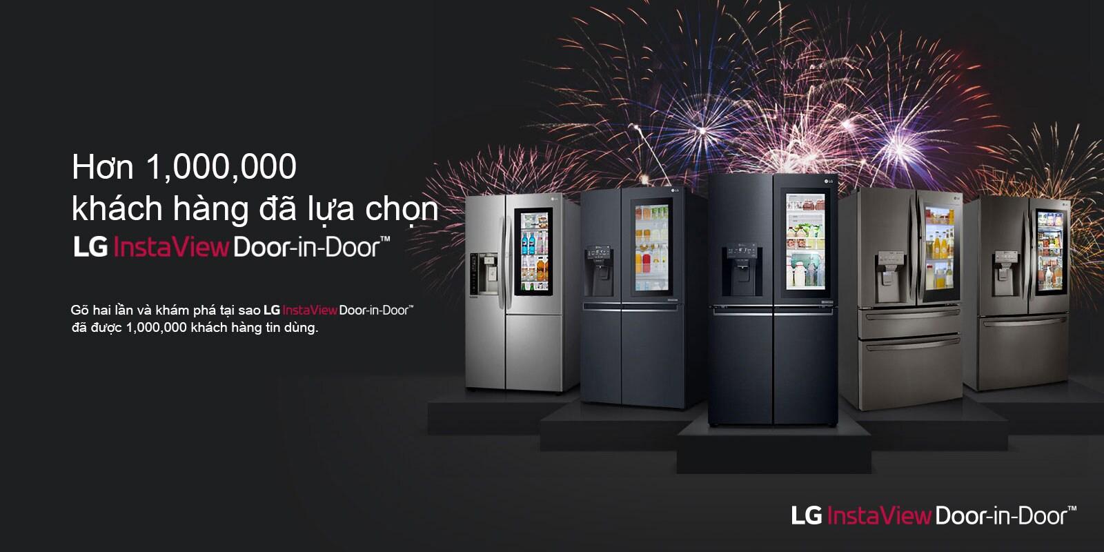 LG - Sản phẩm Online chính hãng