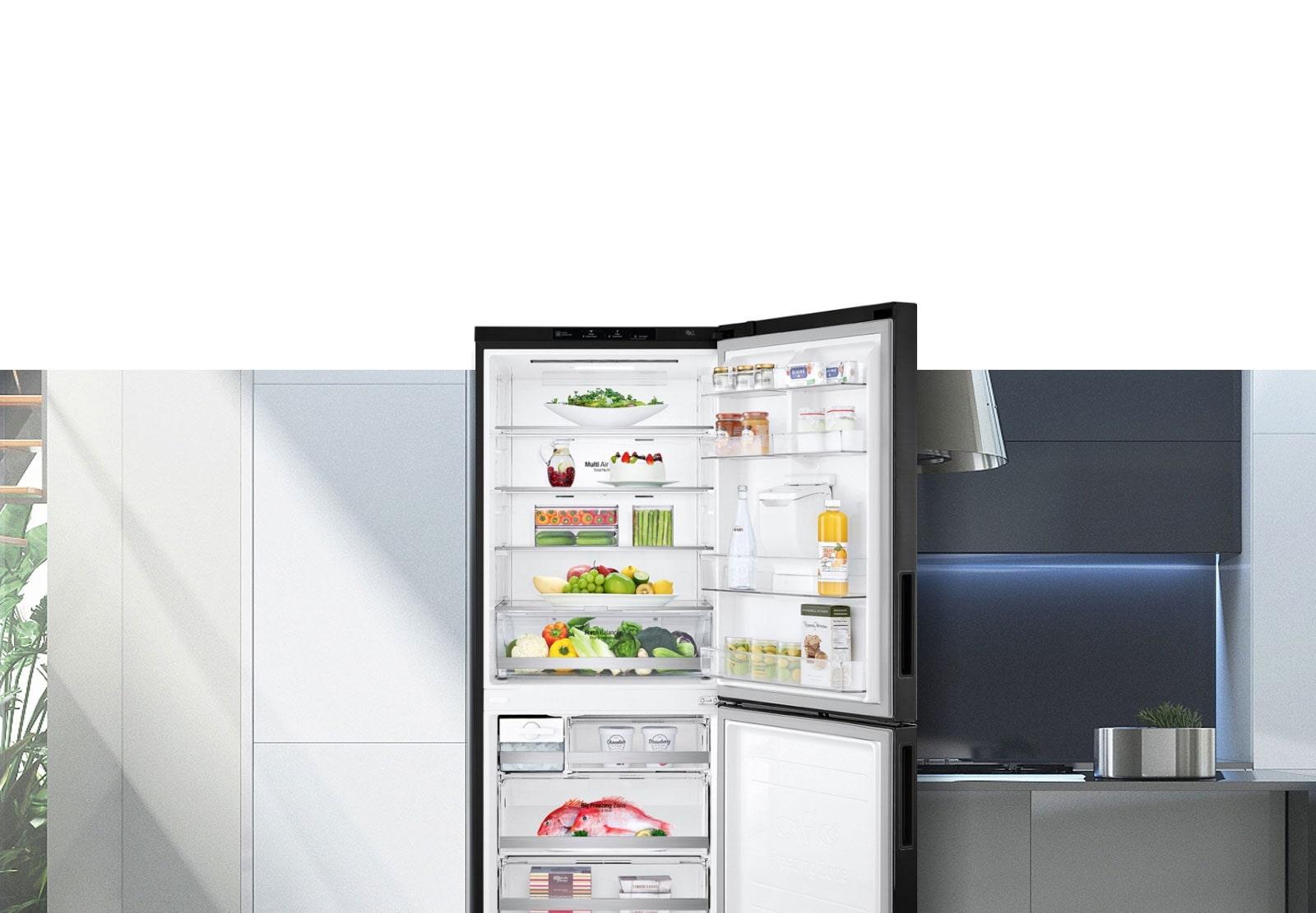 Mang đến sự tiện nghi cho căn bếp của bạn1