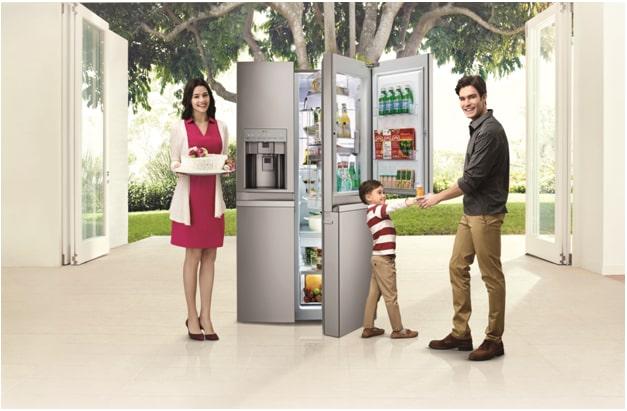 Báo giá Tủ lạnh | Tủ lạnh giá rẻ