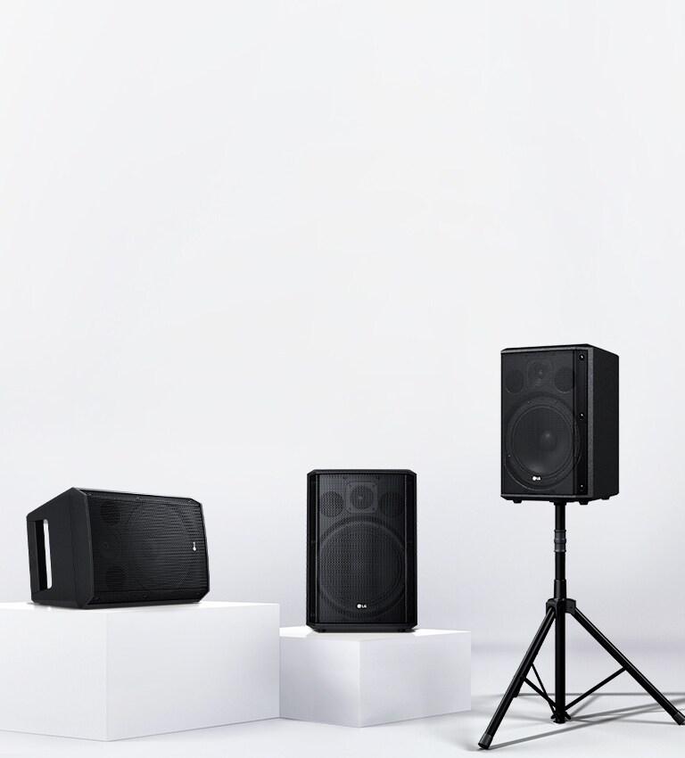 Loa LG XBOOM RM1