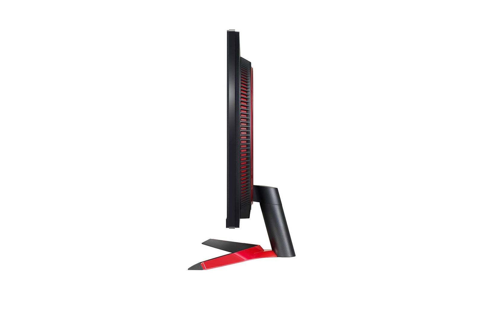 LG Màn hình máy tính LG UltraGear™ 27'' IPS QHD 144Hz 1ms (GtG) NVIDIA® G-SYNC® Compatible HDR 27GN800-B, hình bên cạnh, 27GN800-B