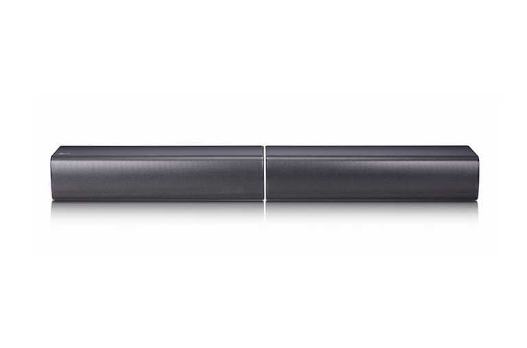 LG Sound Bar SJ7 thumbnail 1