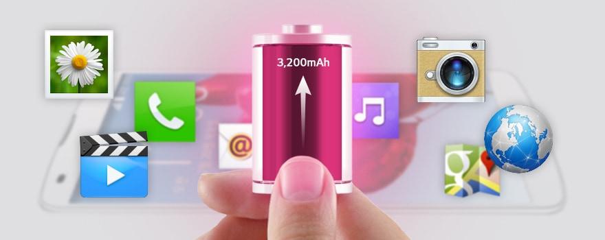 lg g pro 2 battery