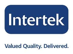 Thử nghiệm bởi Intertek