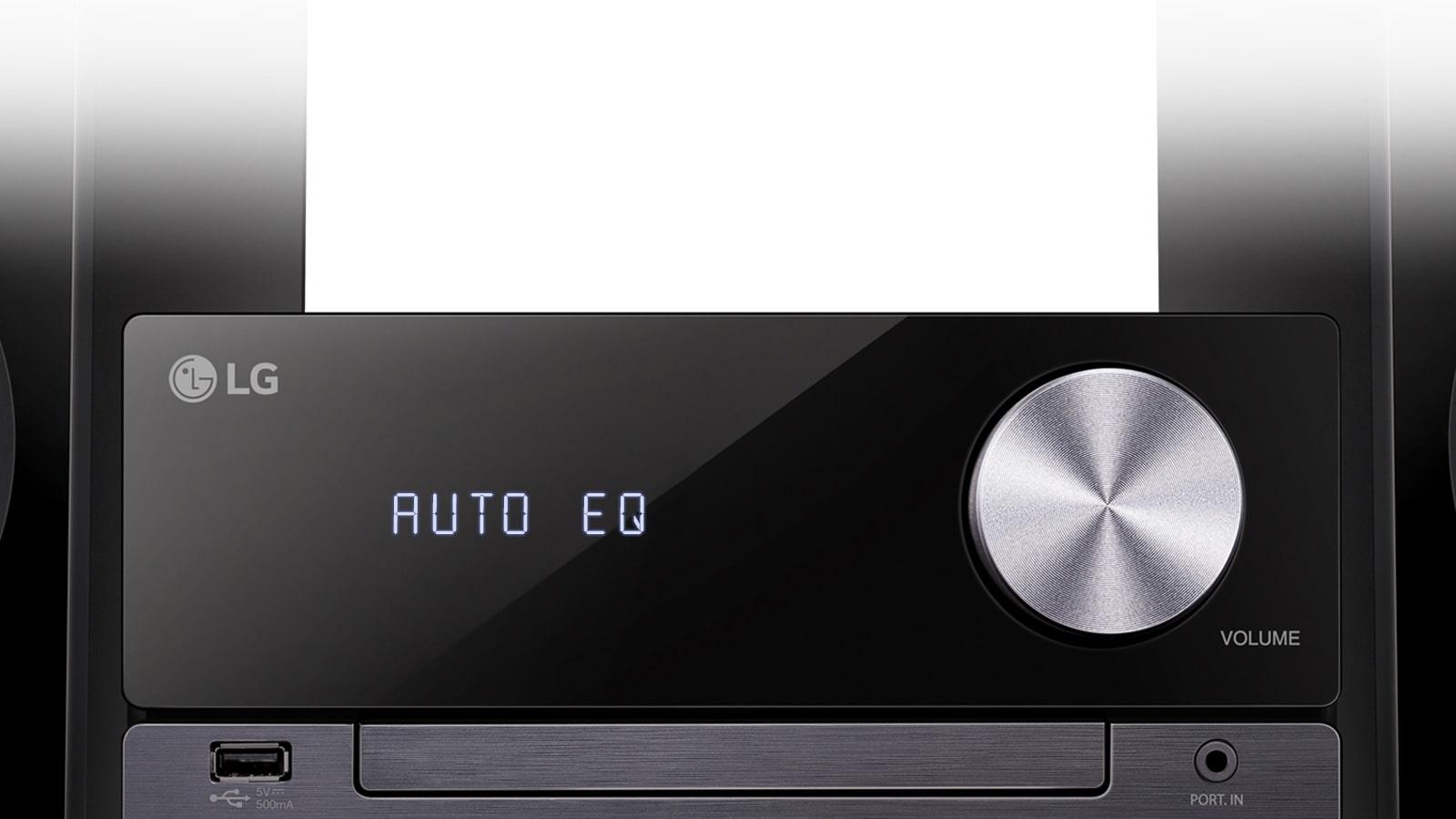 Sound EQ