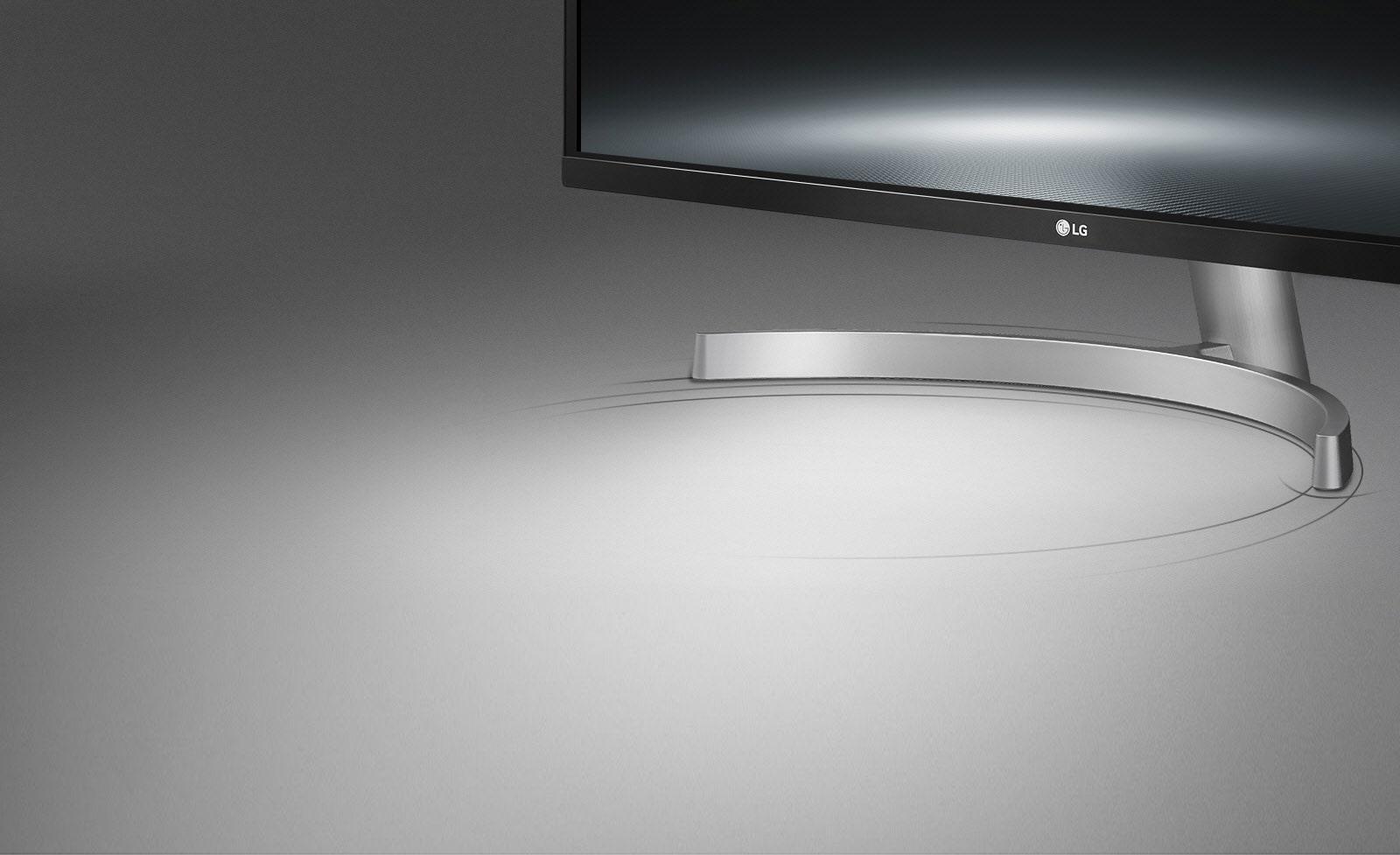LG Monitors - Sleek Design
