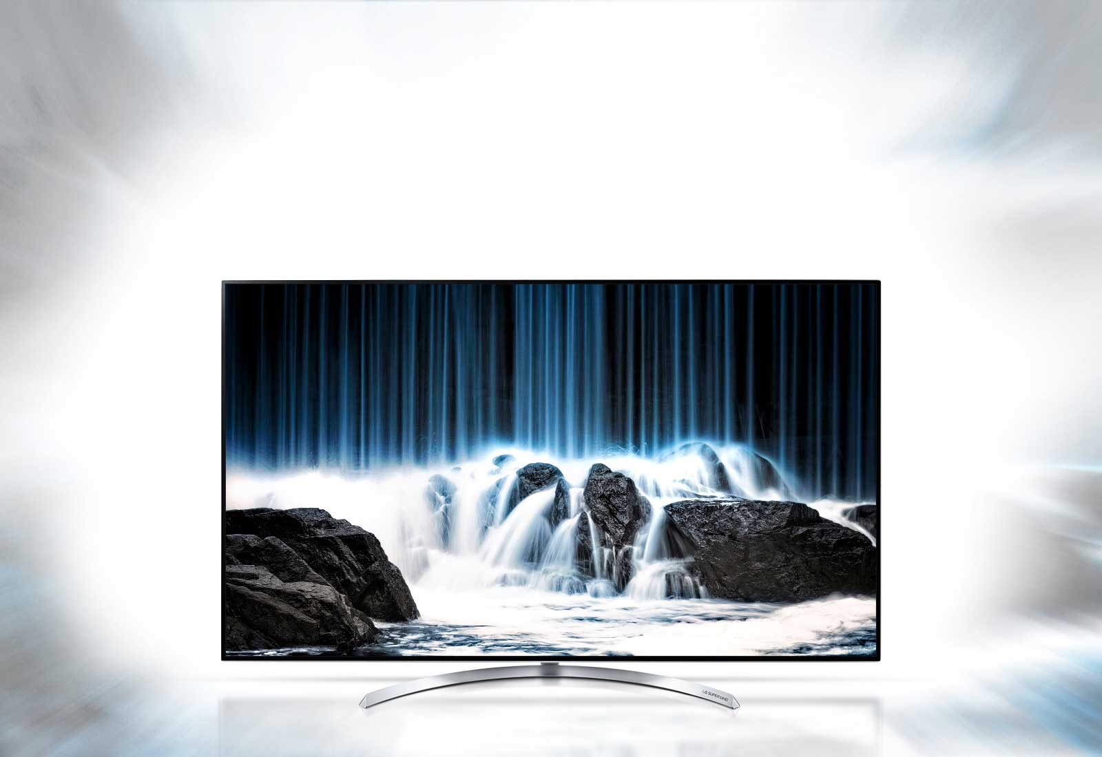 LG TV's - Immersive sound from audio experts