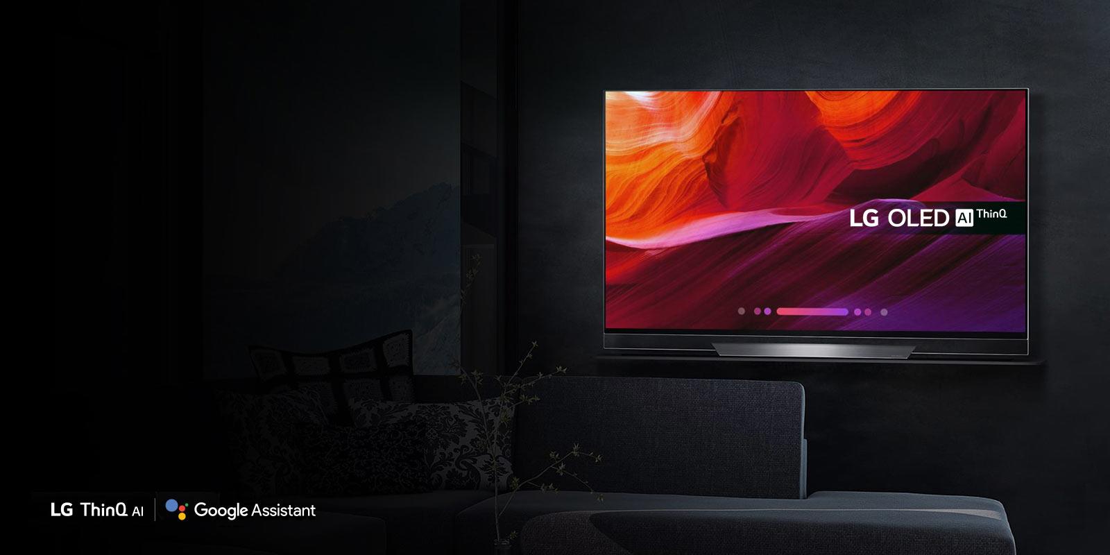 d72098e568c LG s award winning range of TVs