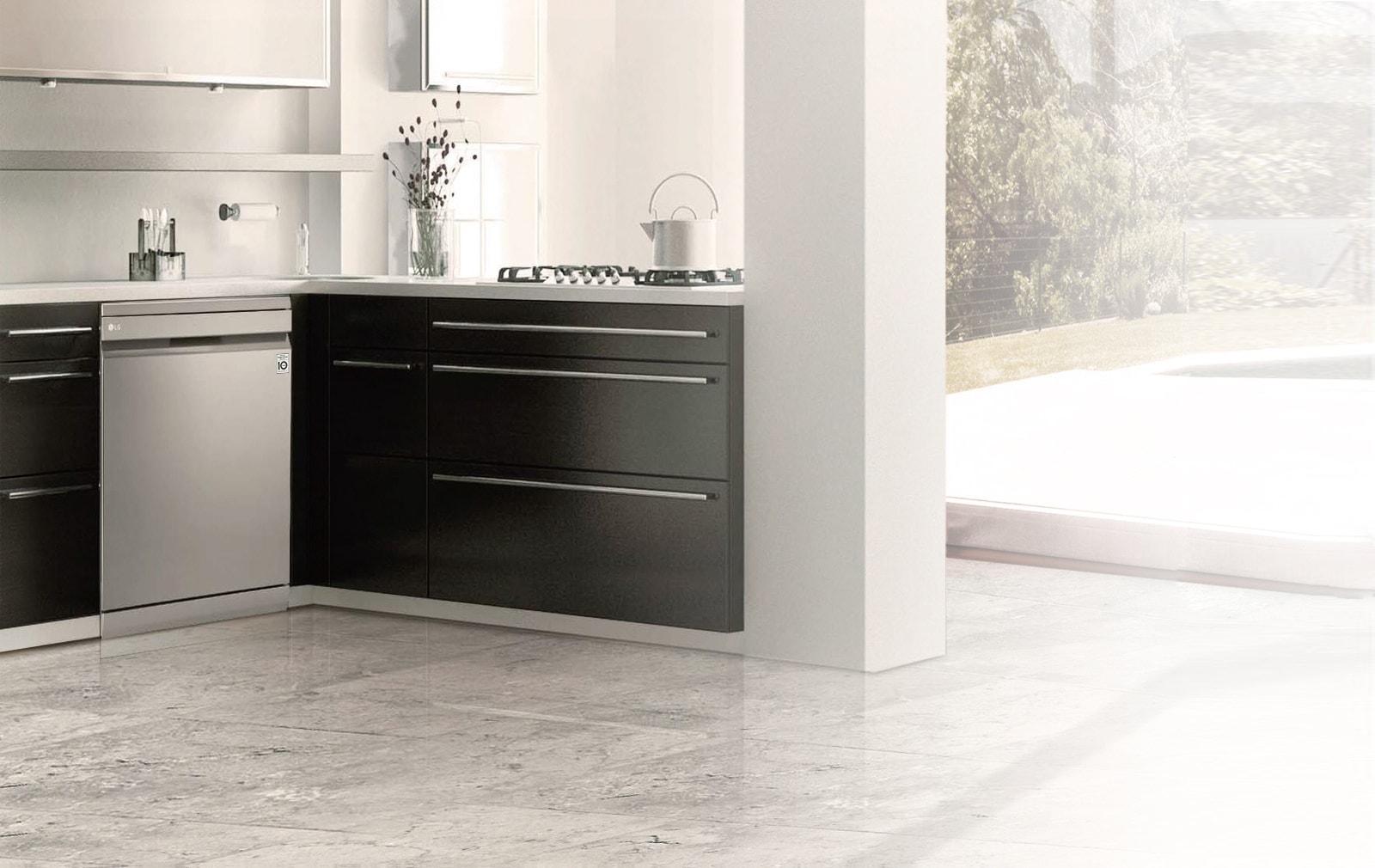 Améliorez l'apparence de votre cuisine