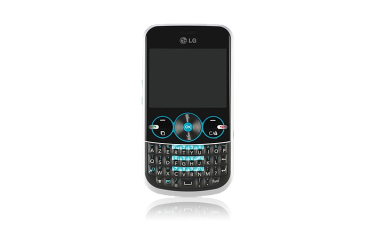 LG Mobile Phones Bluetooth Buddy Chat and Threaded SMS thumbnail 2