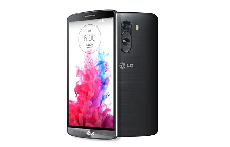 LG D855 G3 Smartphone With Quad HD Display ZA