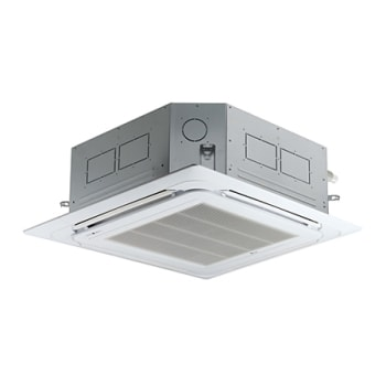 LG Commercial Air Conditioners: Explore LGs Range Of Commercial ACs