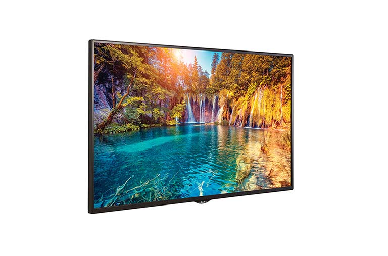LG Digital Signage 32SM5KC-B thumbnail 4
