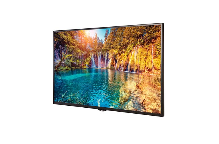 LG Digital Signage 32SM5KC-B thumbnail +2