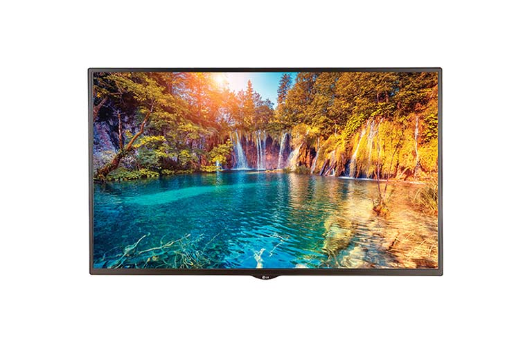 LG Digital Signage 43SM5KC-B thumbnail 1