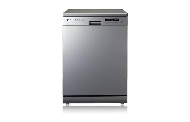 Lg D1419lf Dishwasher