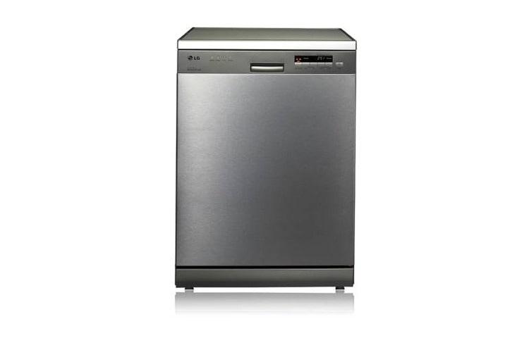 lg d1419tf dishwasher 14 plate capacity with inverter direct drive motor lg electronics sa. Black Bedroom Furniture Sets. Home Design Ideas