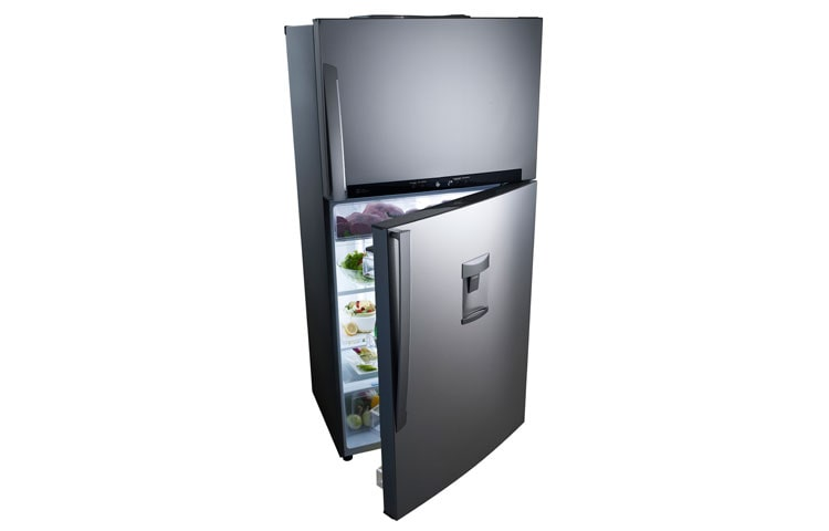 LG Fridge Freezers GR-B702GLPW thumbnail 1