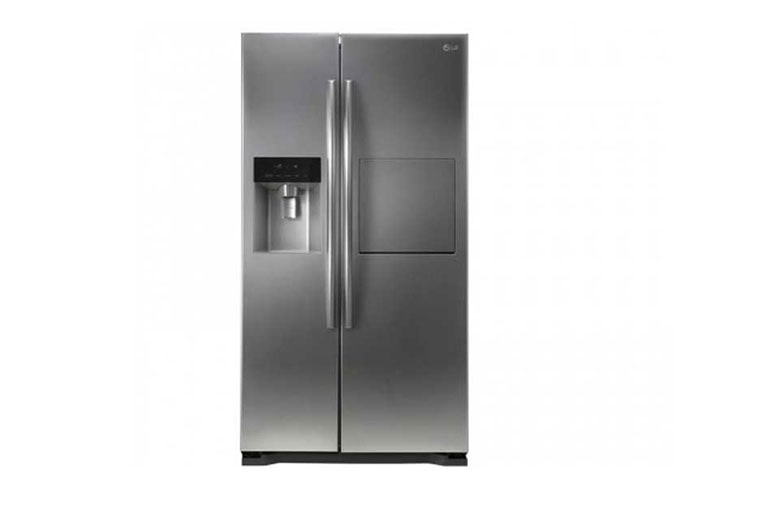 LG Fridge Freezers GC-P207GLYV thumbnail 2