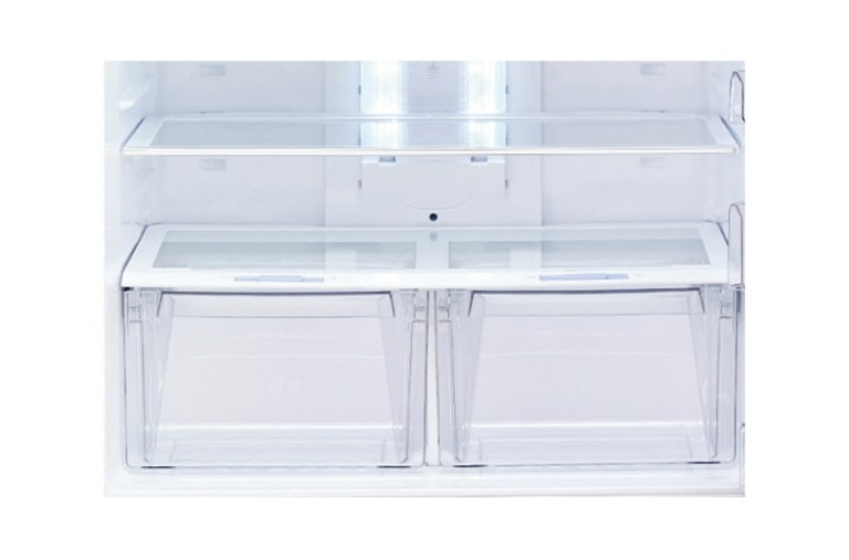 LG Fridge Freezers GN-B602HLPL thumbnail +5