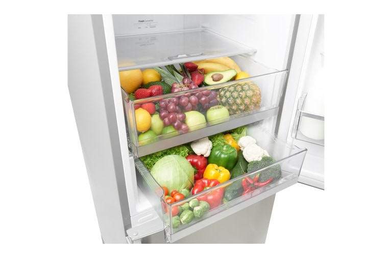 LG Fridge Freezers GC-F409SLQW thumbnail 2