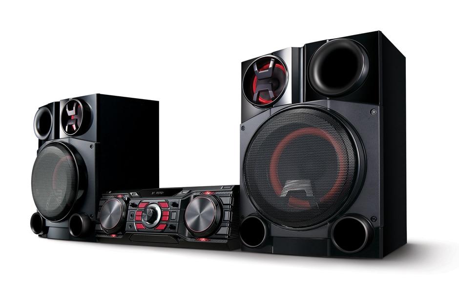 Lg 1100w Mini Audio Hifi System Dm8360 South Africarhlg: Lg Audio Speakers At Gmaili.net