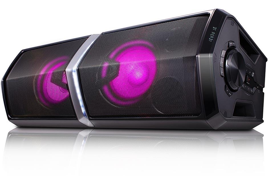 Lg X Boom Freestyler 600w Sound System Fh6 Lg South Africa