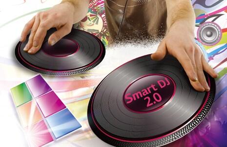 Smart DJ