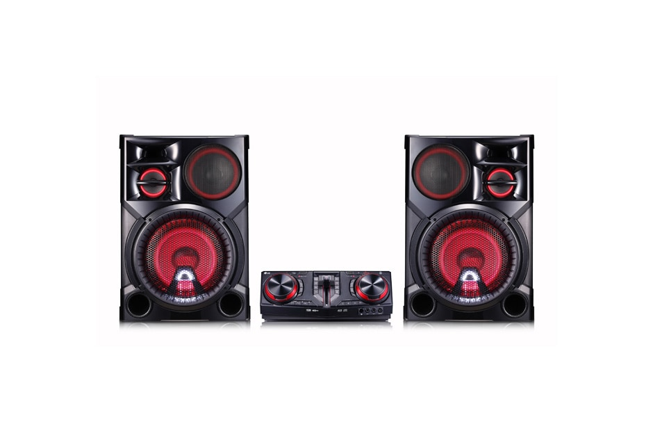 Lg 3500w Hi Fi Entertainment System Cj98 Lg South Africa