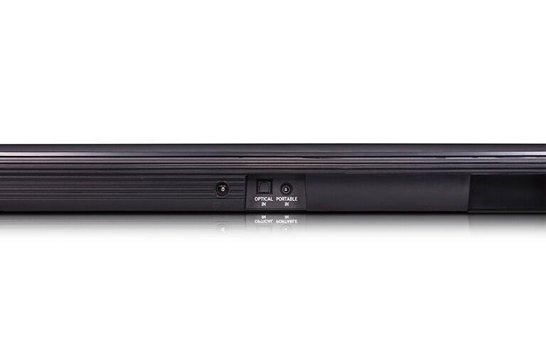 LG 300W Sound Bar : SJ4 | LG South Africa