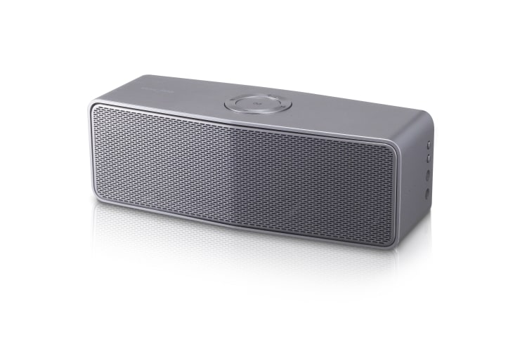 LG Home Audio NP8350-M0 1