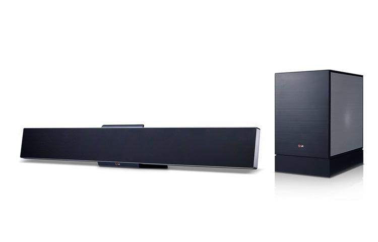 Lg Bb5530a Smart 3d Blu Ray Sound Bar Lg Za