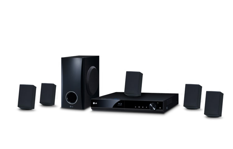 LG Home Theatre Systems BH6230S thumbnail 1