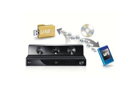 USB Playback