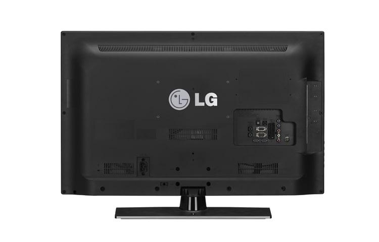 LG 42 Commercial Hotel TV : 42LT760H | LG South Africa