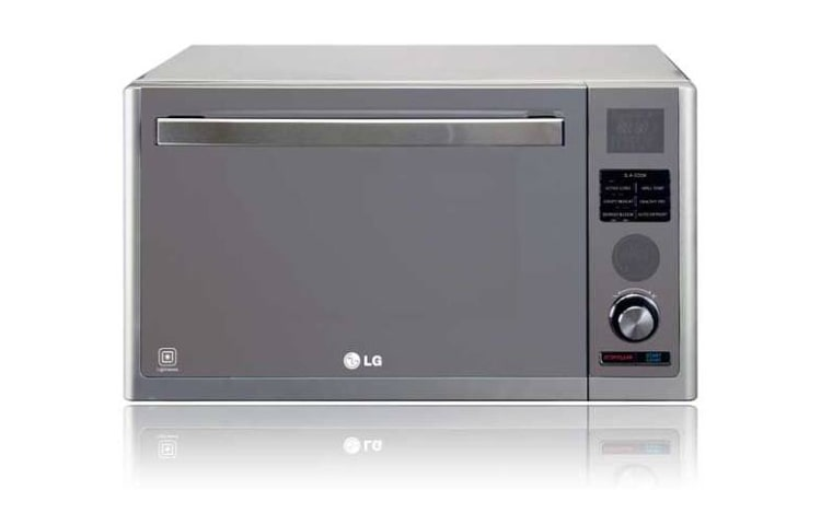 LG Microwaves MJ3281BP thumbnail 1