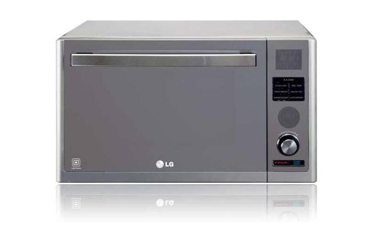 Lg Mj3281bp Lightwave Oven 32 Litre Lg Electronics Sa