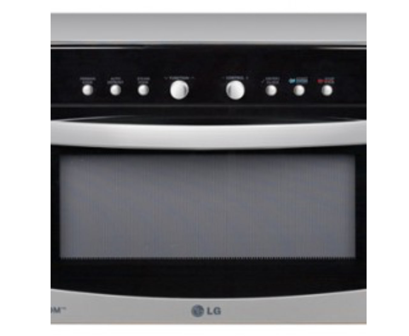 LG Microwaves MA3882PS thumbnail 2