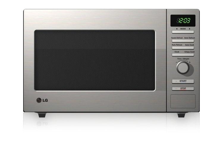 Lg Mc9287ur Microwave Oven 42 Litre Capacity Lg