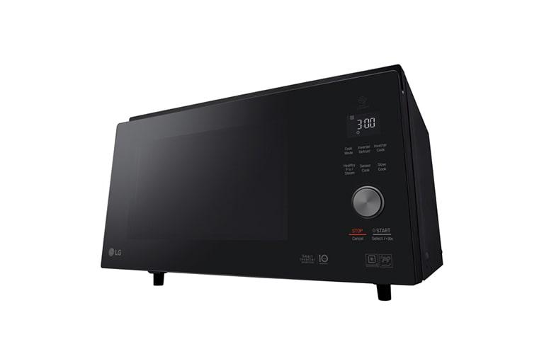 Lg 39l Neochef Black Microwave Mj3965bis Lg South Africa