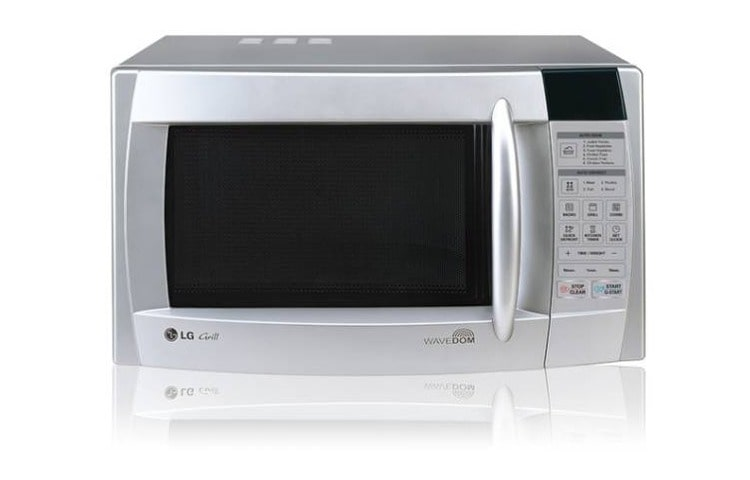 Lg Mh7044bs Microwave Oven 30 Litre Capacity Lg