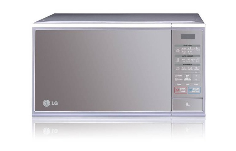 Lg Ms3040s 30l Microwave Oven